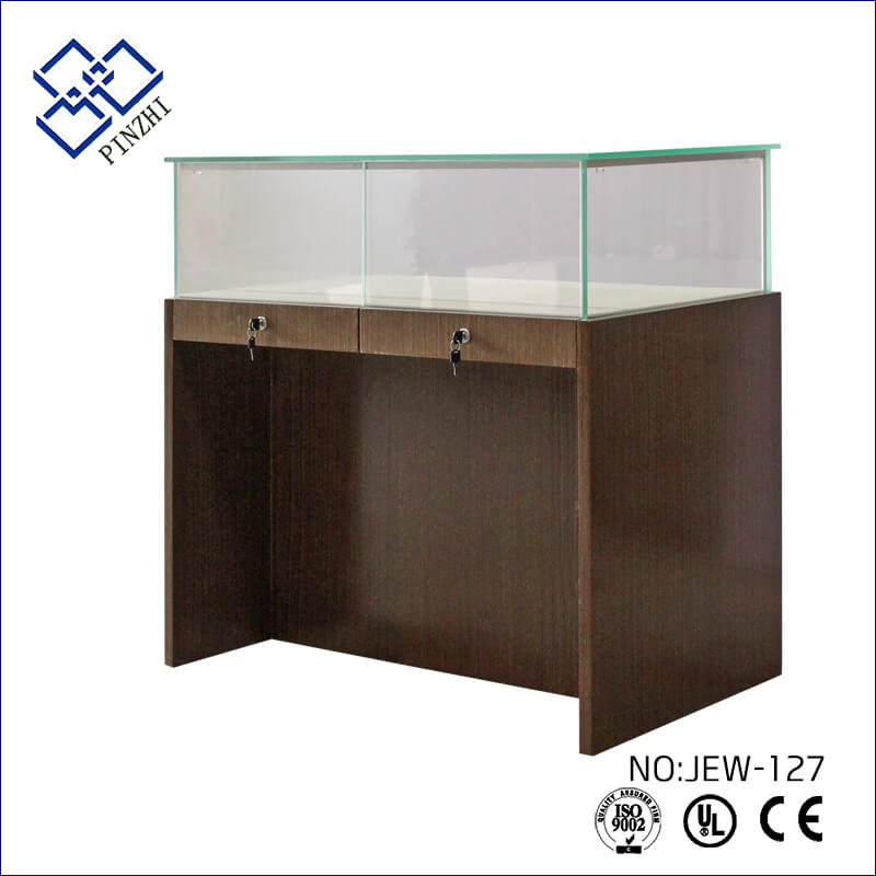 jewelry shop counter design