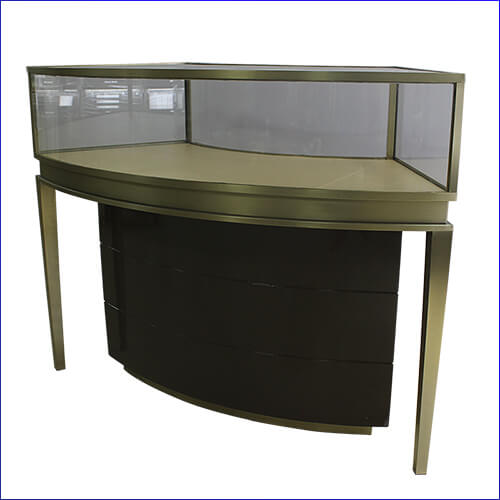 Jewellery Shop Display Cabinets & Jewellery Shop Display Cabinets | Guangzhou Pinzhi Display Manufacturer