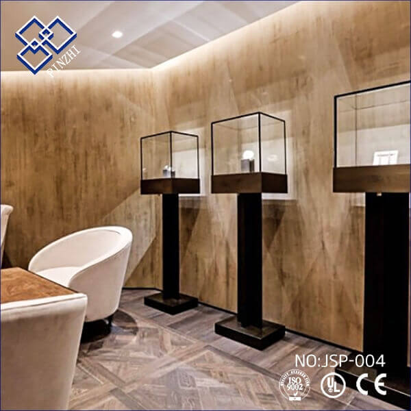 design jewelry store