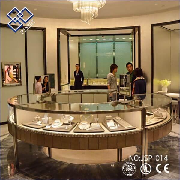 jewelry shop design ideas