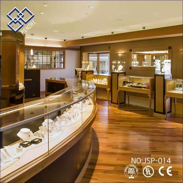 Jewelry Shop Design Ideas/Jewelry Shop Counter Design