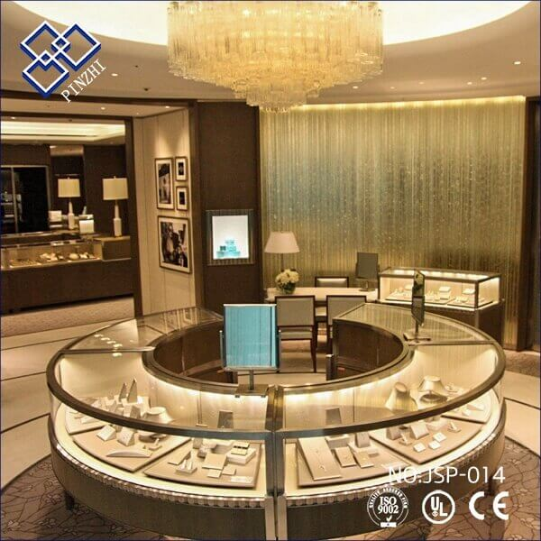 Jewelry Shop Design Ideas/Jewelry shop counter design | Guangzhou ...