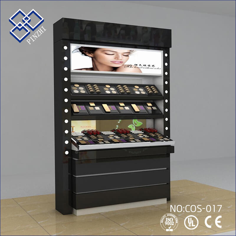 cosmetic showcase