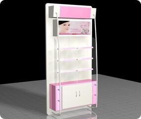 cosmetic shop furniture