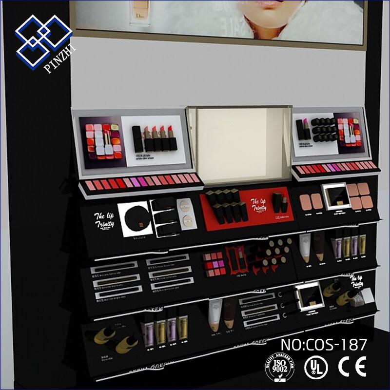 makeup showcase