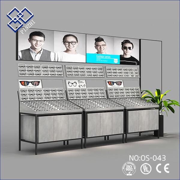 optical furniture design