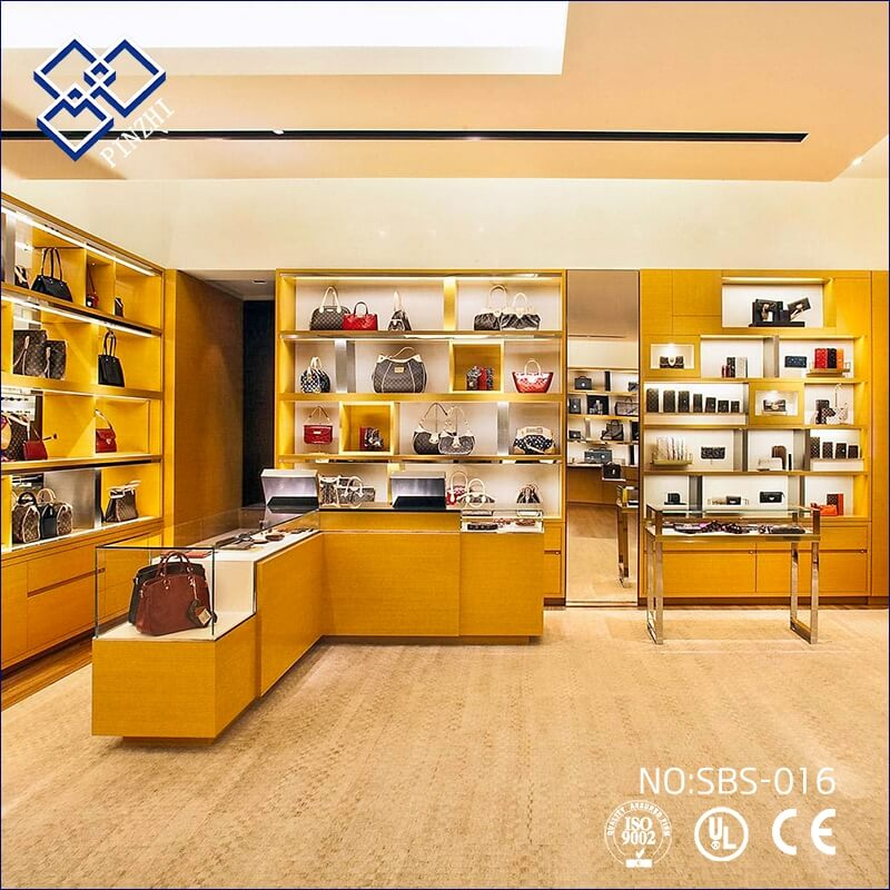 bags shop furniture
