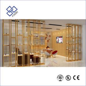 China clothing shop design 3d 3