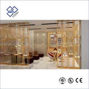 China clothing shop design 3d 4