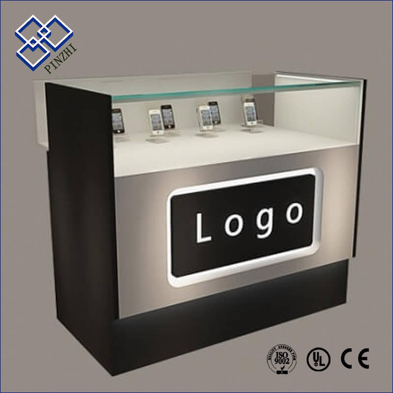 cell phone display counter