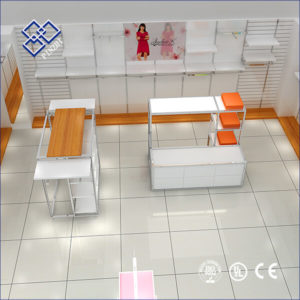 Fiji Clothing shop 3d 3