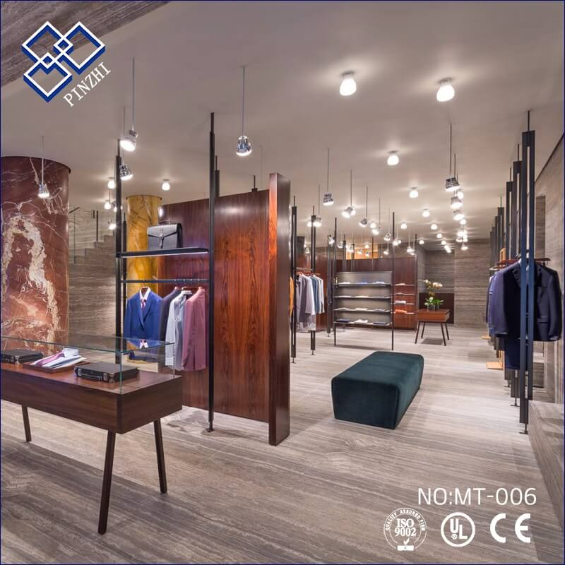 Clothing boutique decor ideas shop store displays | Guangzhou Pinzhi ...