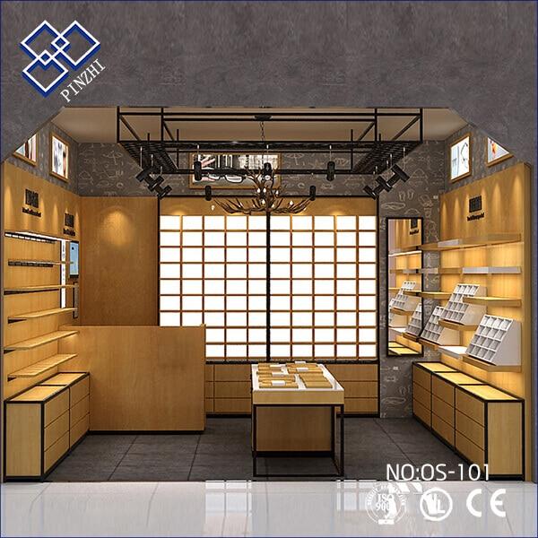 sunglasses shop design