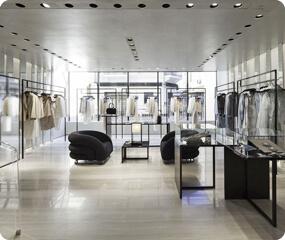 Children Clothes Shop Interior Design Guangzhou Pinzhi Display Manufacturer