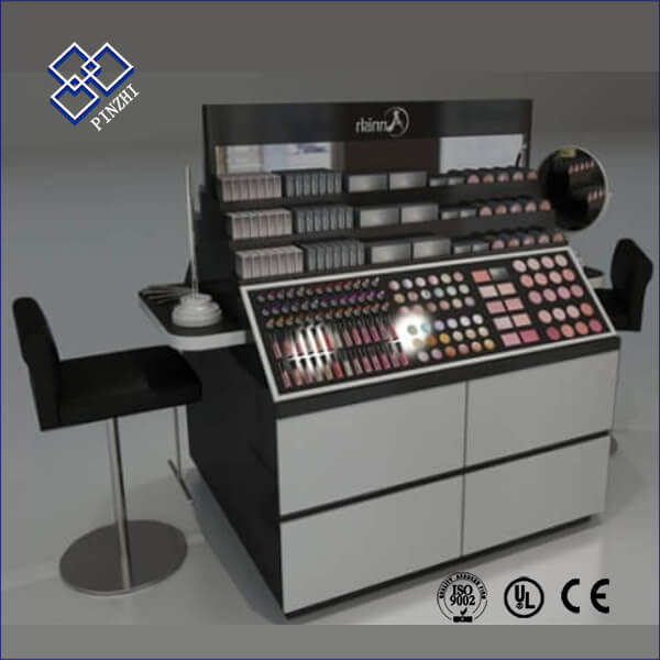 furniture for cosmetic store