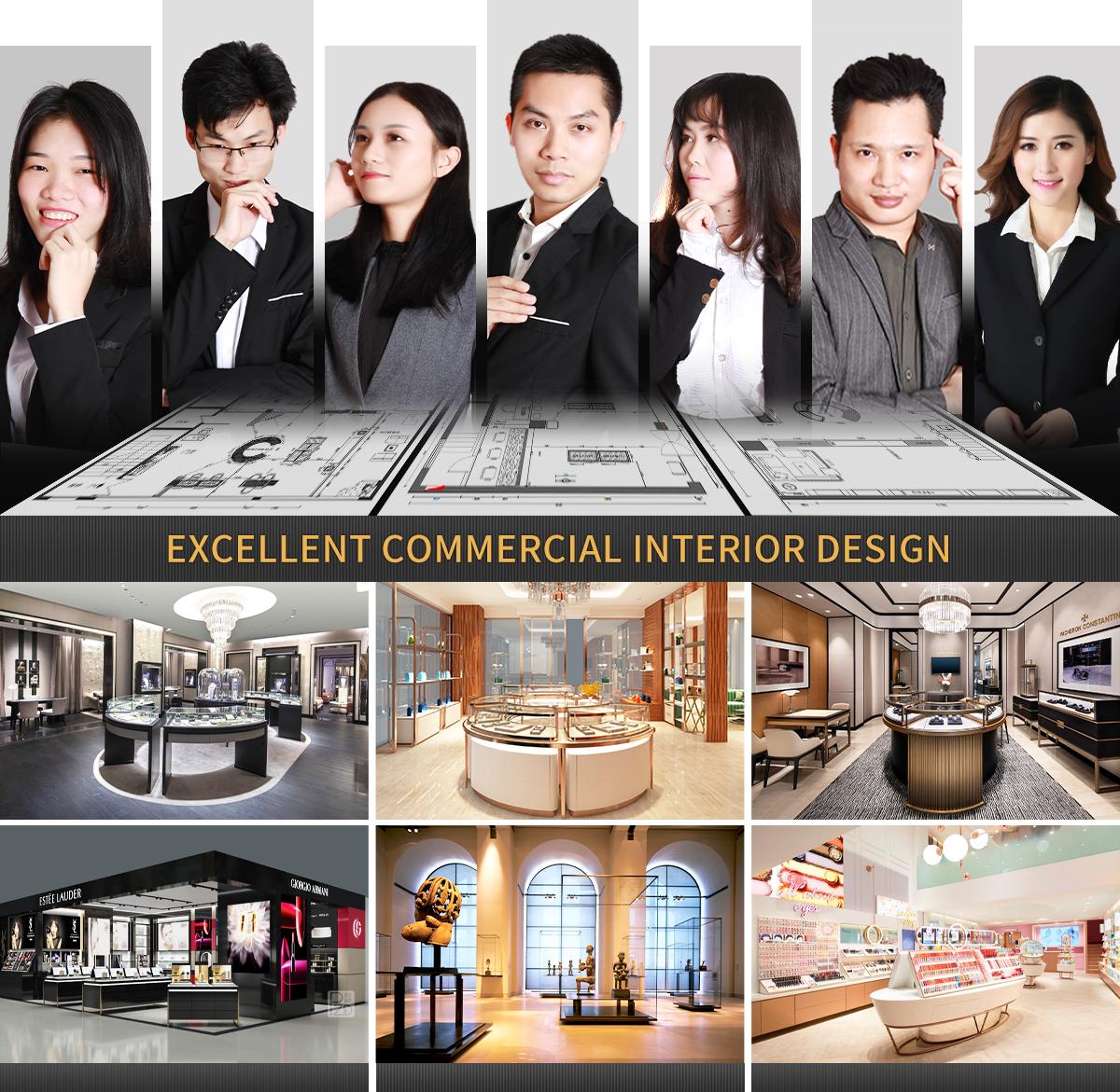 Original design team