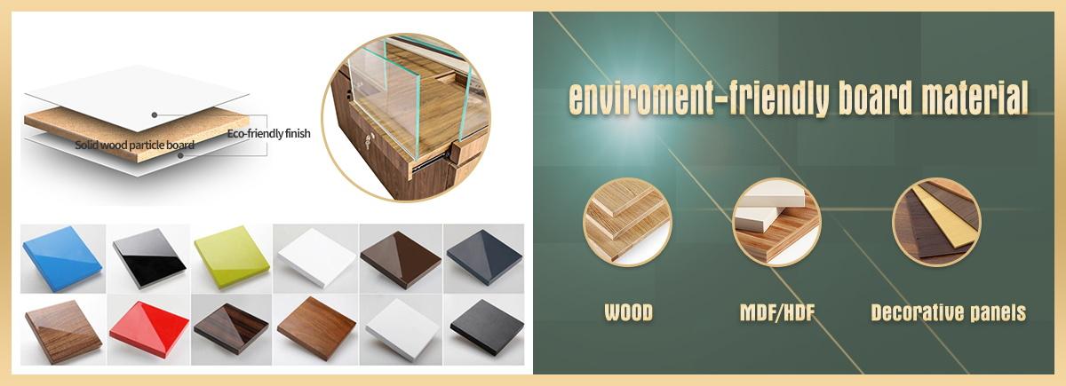 Pinzhi-Showcase material-Board material