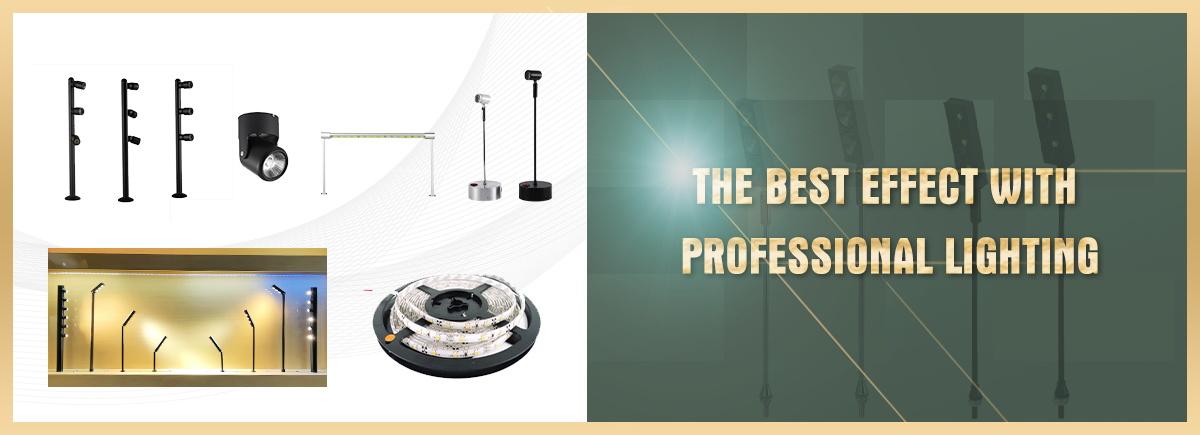 Pinzhi-Showcase material-Lamps