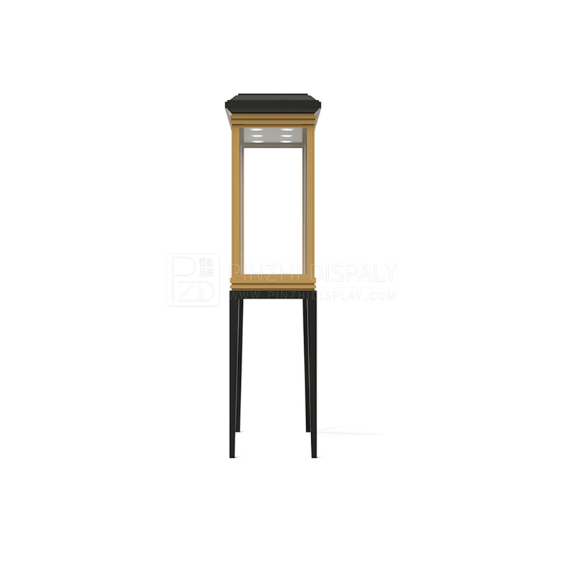 Luxury antique jewelry display cabinet for jewelry shop