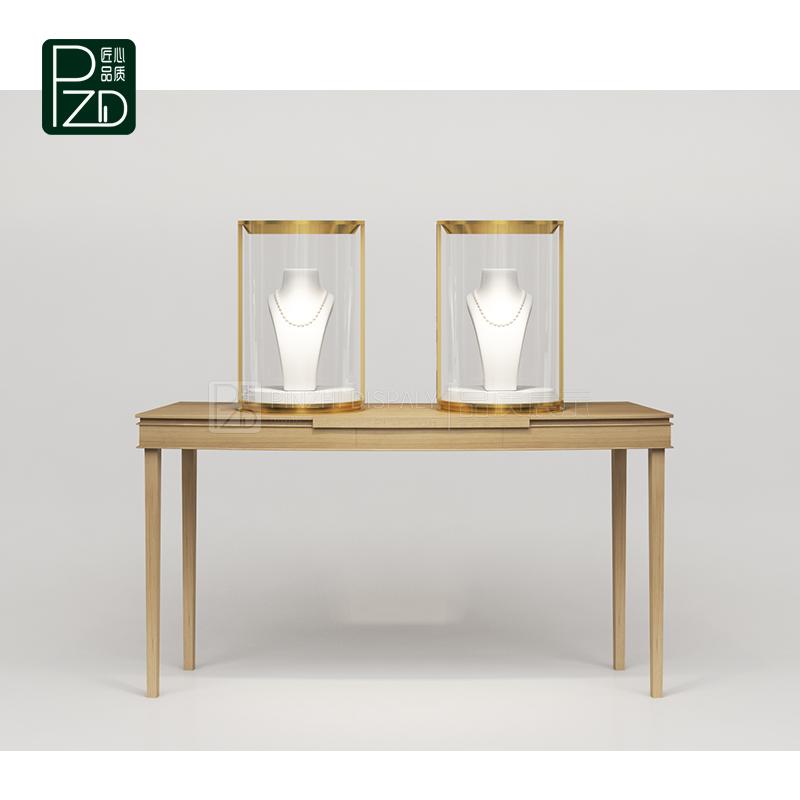 New jewelry display case jewelry shop furniture design