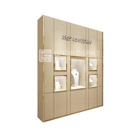 wall jewellery cabinet