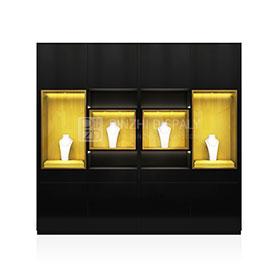 jewellery wall showcase