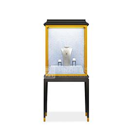 diamond jewelry showcase