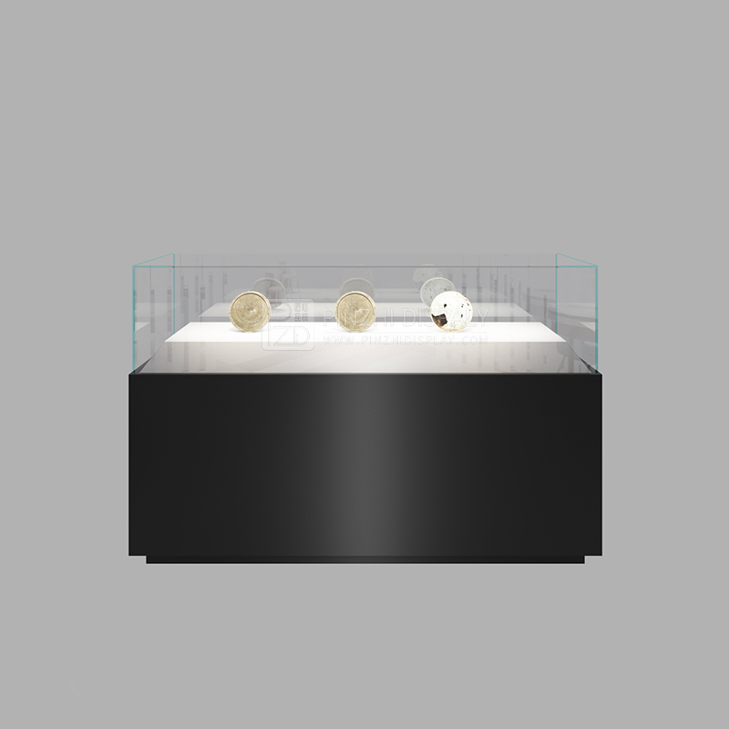 Museum table display cases with competitive price