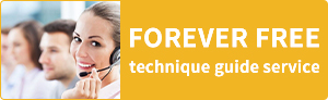 technique guide service