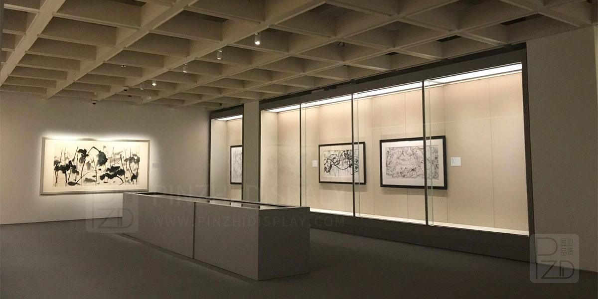 【Hong Kong】Art Museum Showcase Project